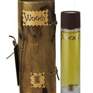 Woody Perfume