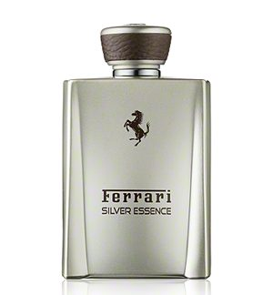 Ferrari Essence Collection Silver