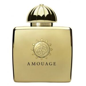 Gold Woman Amouage Perfume South Africa