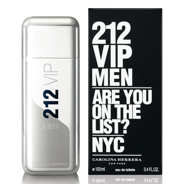 Carolina Herrera perfume 212 vip