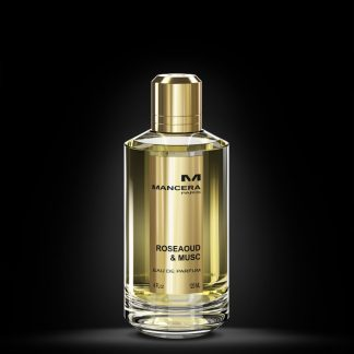 Perfume with best notes