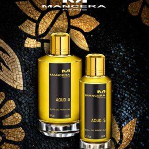Pure Oud perfume