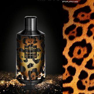 Best leather perfume