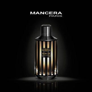 Black line perfume