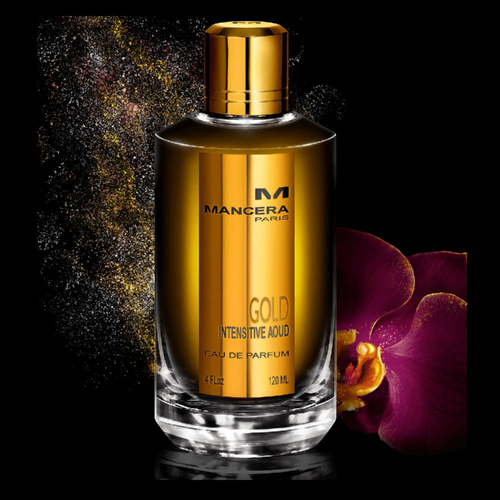 Aoud perfume