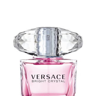 Versace pink bottle