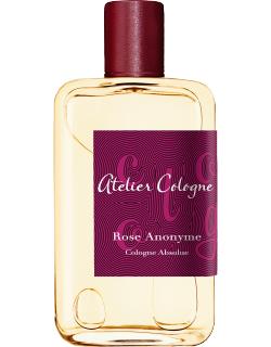Pure Rose perfume