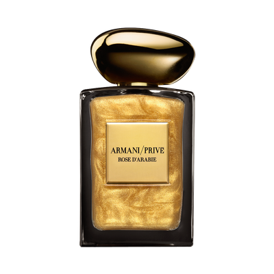 Armani Privè Rose D'Arabie L'or Du Desert