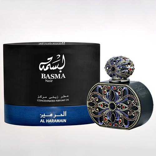 Al Haramain Basma Noir
