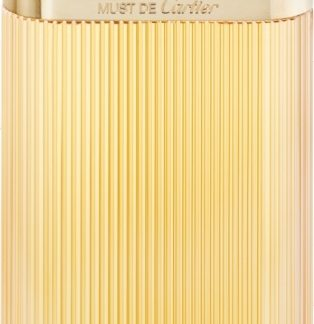 Must De Cartier Gold Eau De Parfum