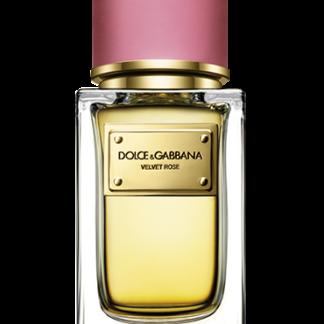 Dolce & Gabanna Velvet Rose