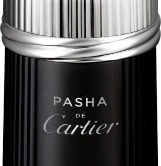 Pasha De Cartier Edition Noir