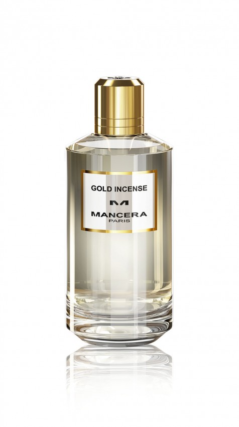 Gold Incense Mancera