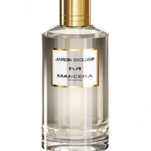 Mancera Paris Perfumes Jardin