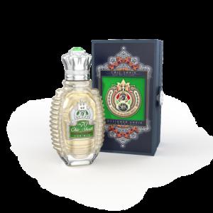Chic Shaik perfume