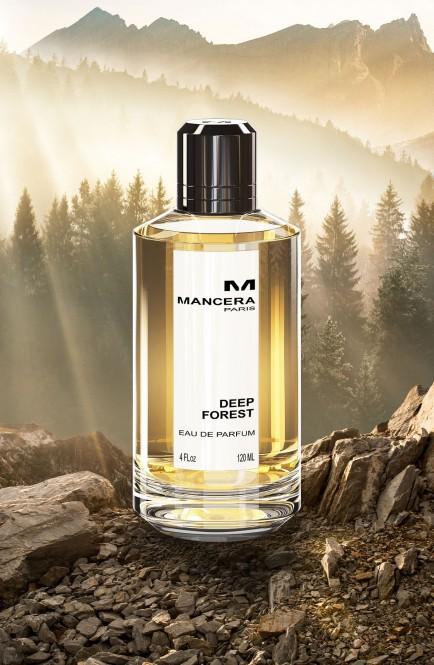 deep-forest 120ml edp- Mancera
