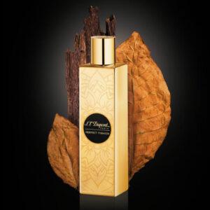 perfect tobacco perfume st dupont